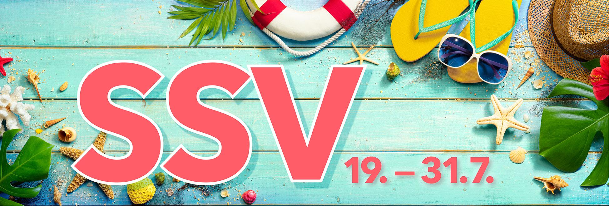 SSV 2021